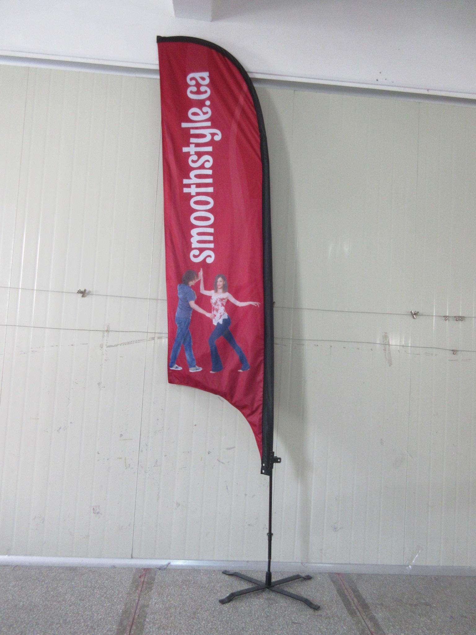 Feather Flag Printing Canada Usa Uk Worldwide