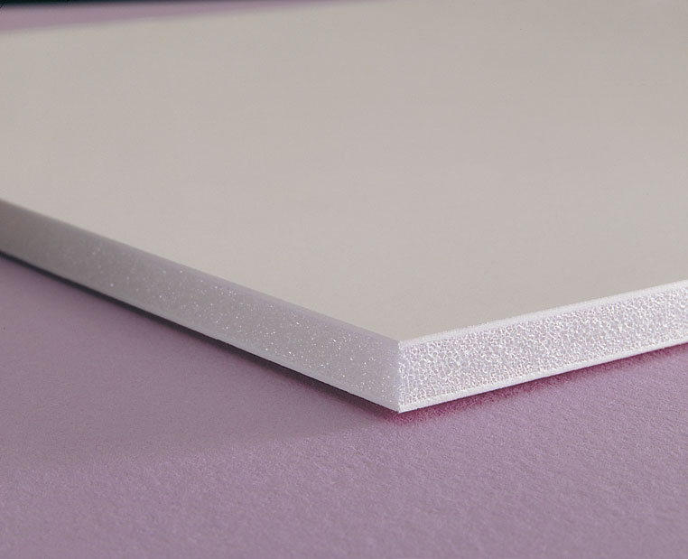Foam Core Printing Quality And Economical Vancouver