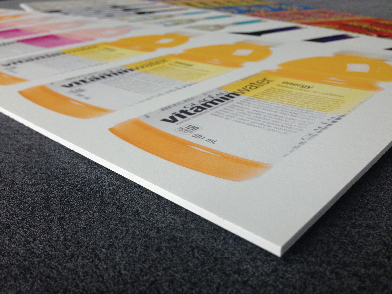 Sintra Pvc Board Printing