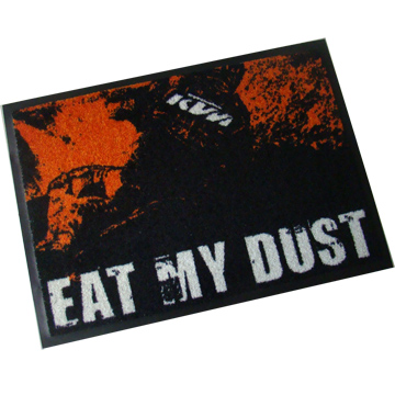 Promo Mat Vancouver Bc Canada Oh My Print Solutions