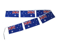 Bunting Rectangle Pennant Flags