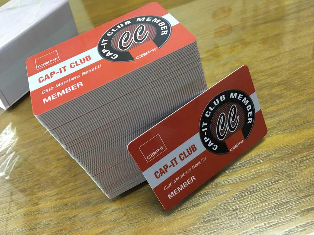 Plastic Card Printing Membership Gift Cards Free Shipping