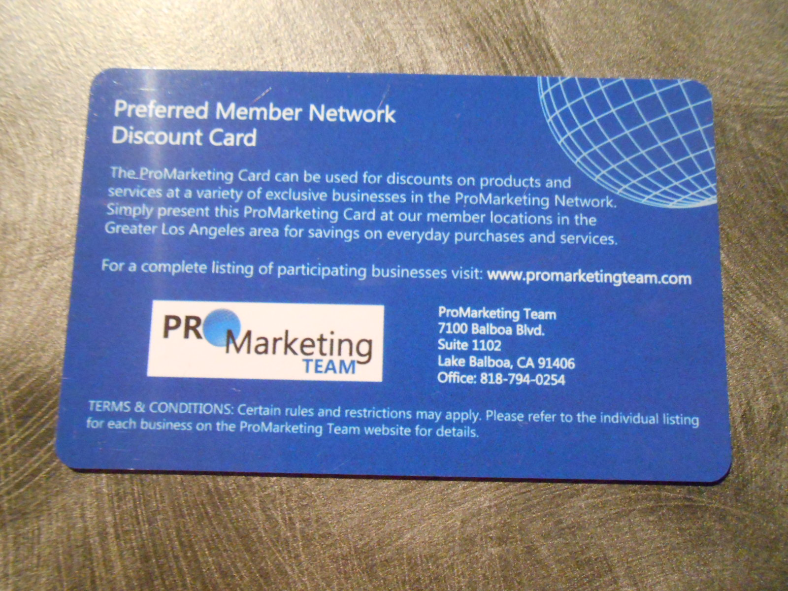 Plastic Business cards edmonton - Oh my Print Solutions