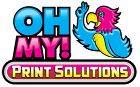 Oh my Print Solutions - Worldwide Large Format Printing