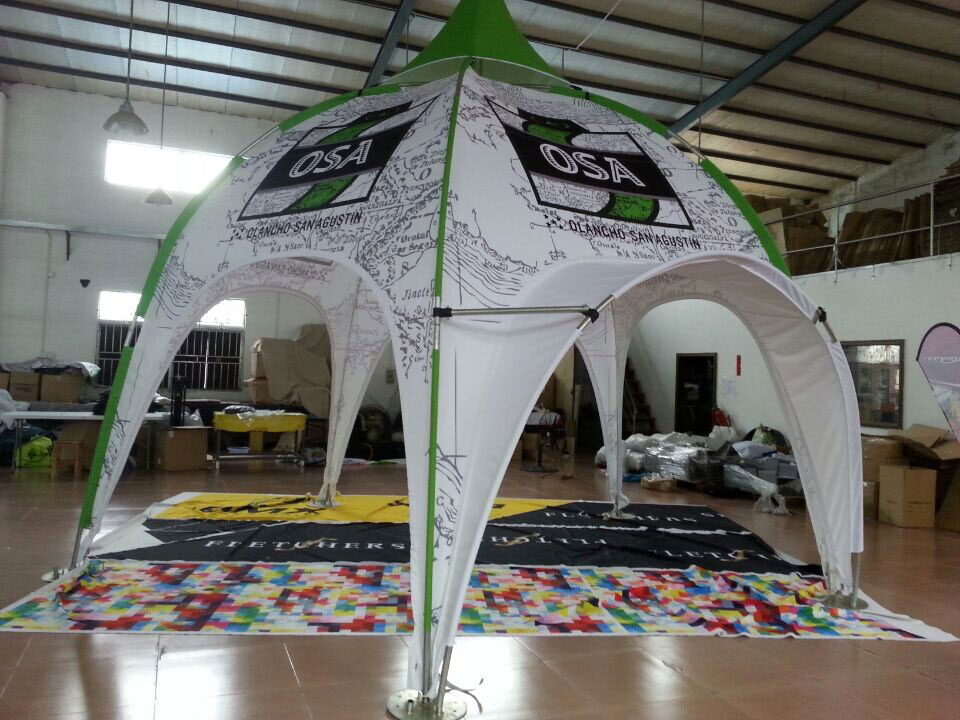 Arch Tents Dome Tents Perfect For Events Of All Sizes